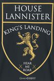 House Lannister - Kings Landing - Hear Me Roar