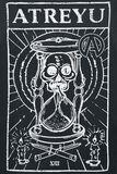 Hourglass Skull