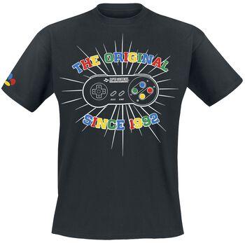 SNES - Super Nintendo Entertainment System - Since 1992