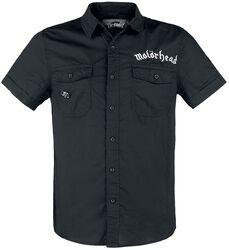 Brandit Bastards - Roadstar Shirt