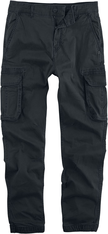 Image of Shine Original Cargo Pants Cargopant schwarz