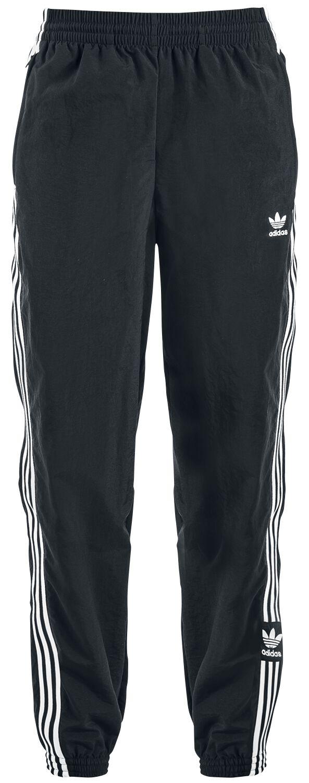 Image of Adidas Lock Up TP Pantaloni jogging donna nero