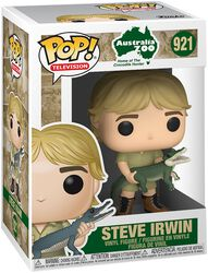 Steve Irwin (Chase ist möglich) Vinyl Figure 921