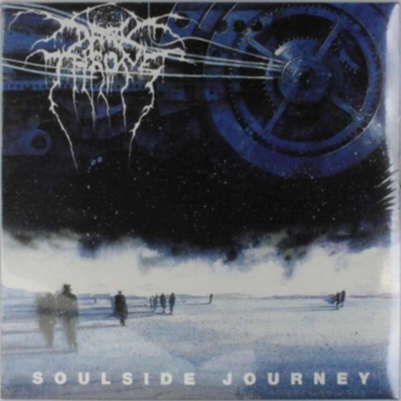 Soulside journey