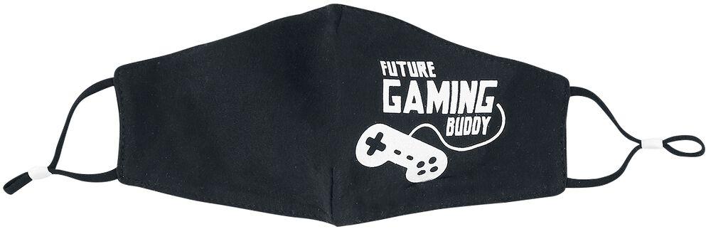 Future Gaming Buddy Kindermaske