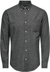 Niko Life Melange Shirt