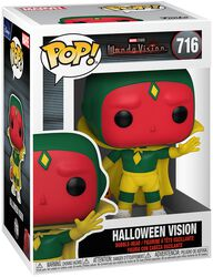 Halloween Vision Vinyl Figur 716