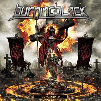 Burning Black Remission of sin CD multicolor 205802