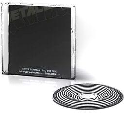 Enter Sandman (Charit Single) Pocket Edition