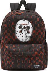 VANS x Horrorr - Friday the 13th - Old School IIII Backpack