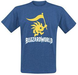 Blizzardworld - Logo