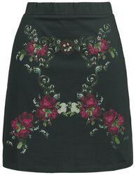 Folk Romance Skirt