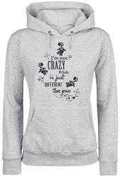 Grinsekatze - I'm Not Crazy