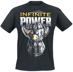 Infinity War - Infinite Power