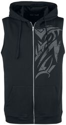Ashes Tattoo Sleeveless