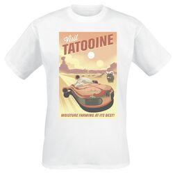 Visit Tatooine!