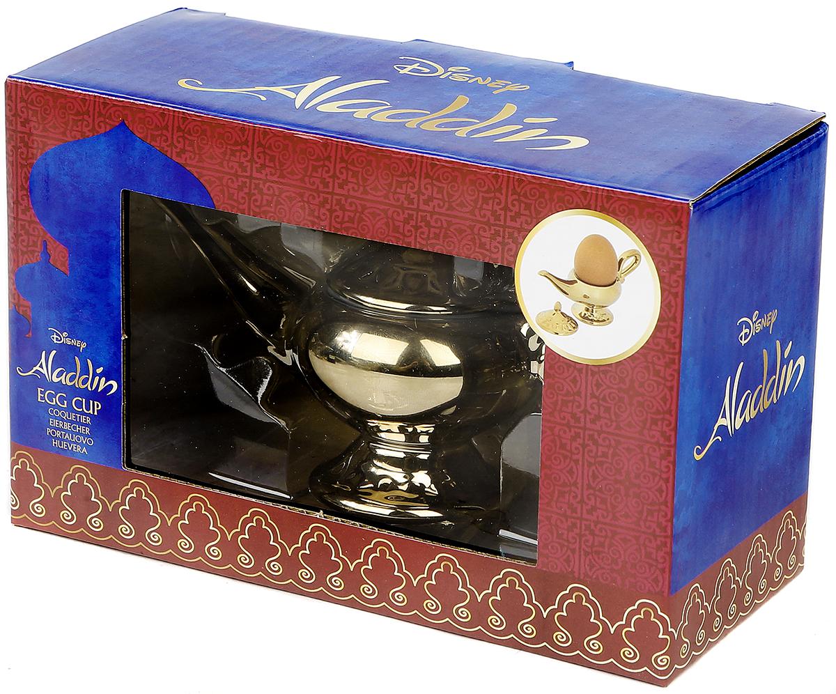 Image of Aladdin Wunderlampe Eierbecher Mehrfarbig