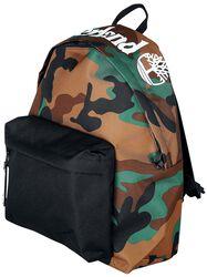 Backpack Print