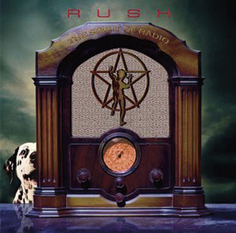 The spirit of radio: Greatest hits ('74 - '87)