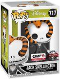 Jack Skellington Vinyl Figure 717