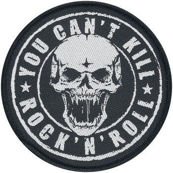 Generic You Can't Kill Rock N Roll