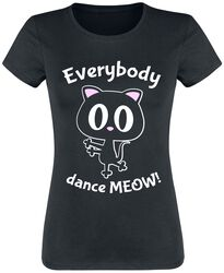 Everybody Dance Meow!