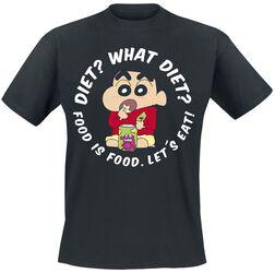 Diet? What Diet?