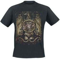 Chthonic Eagle