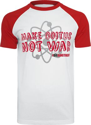 Make Coitus Not War