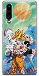 Z - Goku's Rache an Frieza - Huawei