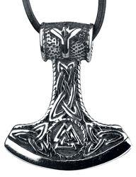 Keltische Axt