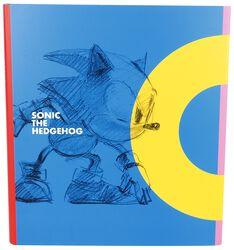 Art Design Book - Englische Version