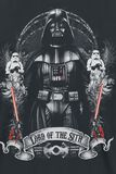 Darth Vader - Lord Of The Sith