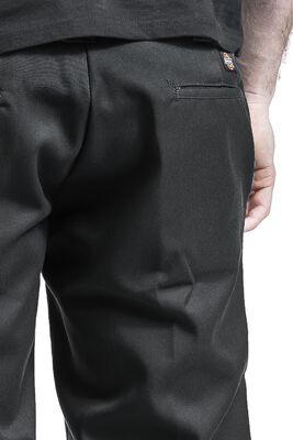 873 Slim Straight Work Pant