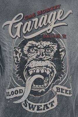 Blood, Sweat, Beers!