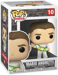 Mario Andretti Vinyl Figur 10
