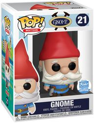 Myths - Heinzelmännchen (Gnome) (Funko Shop Europe) Vinyl Figur 21