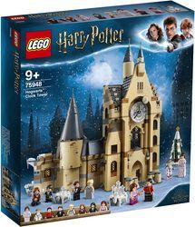 75948 - Hogwarts Uhrenturm