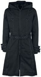 Tarquin Coat