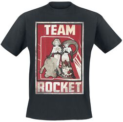 Team Rocket - Propaganda