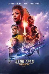 Discovery - Season 2