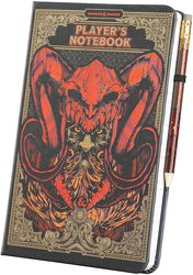 Player´s Notebook