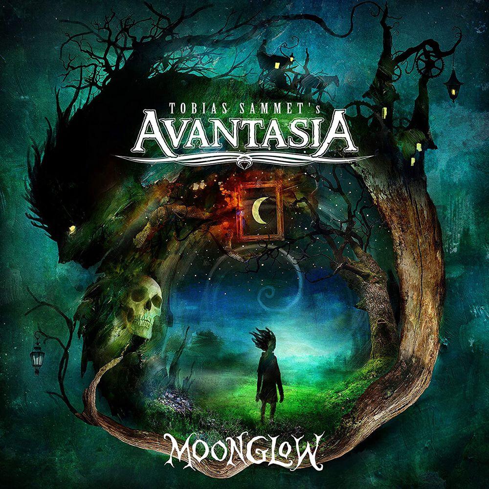 Image of Avantasia Moonglow CD Standard