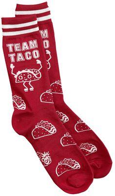 Men's Team Taco