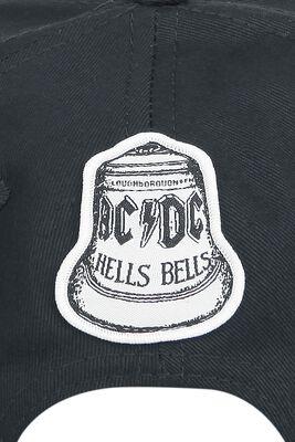 Hells Bells - mit Hörnern
