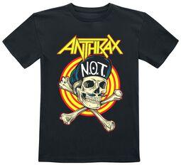 N.O.T. Man Skull