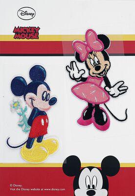 Minnie und Micky