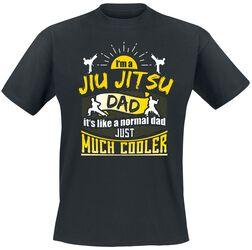 I'm A Jiu Jitsu Dad