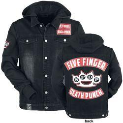 4496208b6e Jacken für Männer in großen Größen | XXL-7XL | EMP