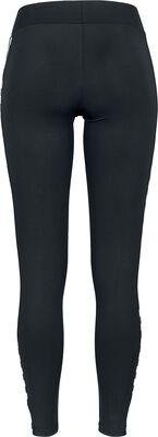 Ladies Side Check Leggings